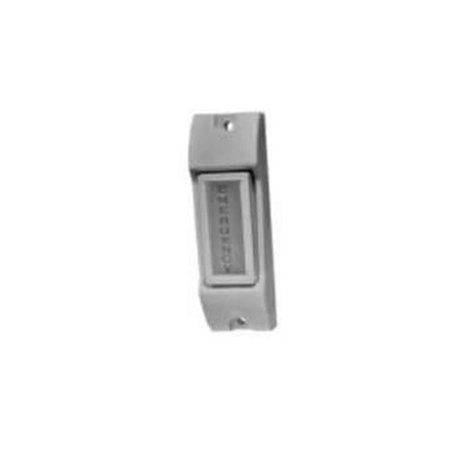 United Security Products 654 Emergency Switch Combo No/Nc