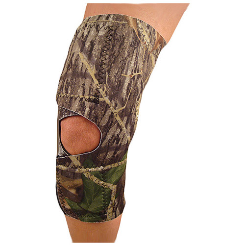 Sportsman's Choice Camo Universal Knee Support