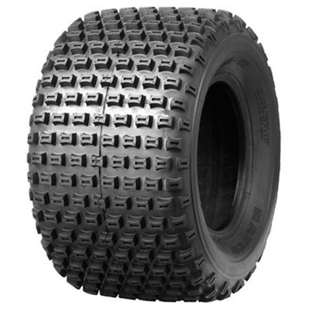 Hi-Run WD1087 18 x 9.50-8 in. Knobby ATV Tire - image 1 of 1
