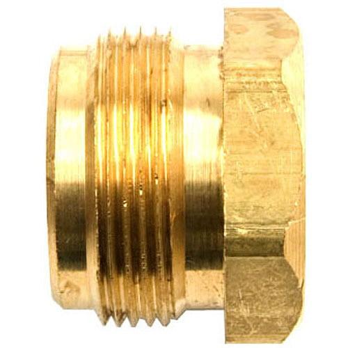 Enerco - Mr Heater F276140 Male Propane Throwaway Cylinder Adapter