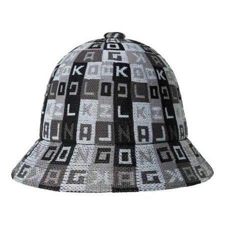 515b3489bb6 Kangol - Men s Kangol Color Cube Casual Bucket Hat - Walmart.com