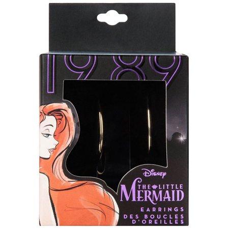 - Disney Designer Collection Premiere Series Ariel Earrings