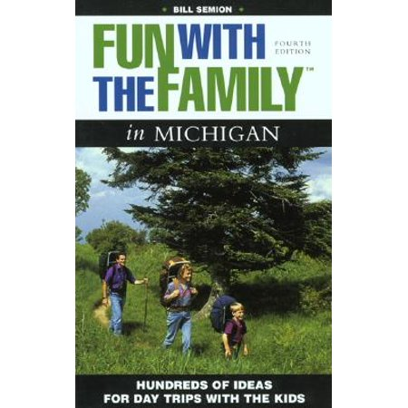 Fun with the Family in Michigan : Hundreds of Ideas for Day Trips with the Kids - Halloween Family Fun Night Ideas