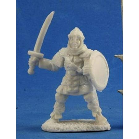 Bones Anhurian Swordsman (3) Miniature Reaper](Flying Reaper)