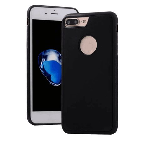 KABOER Anti Gravity Phone Bag Case For IPhone X 8 7 6S Plus Antigravity TPU Frame Magical Nano Suction Cover Adsorbed Car