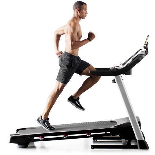 "ProForm 905 CST Treadmill with 5"" Display, EKG HR monitor/Wireless Chest Strap"