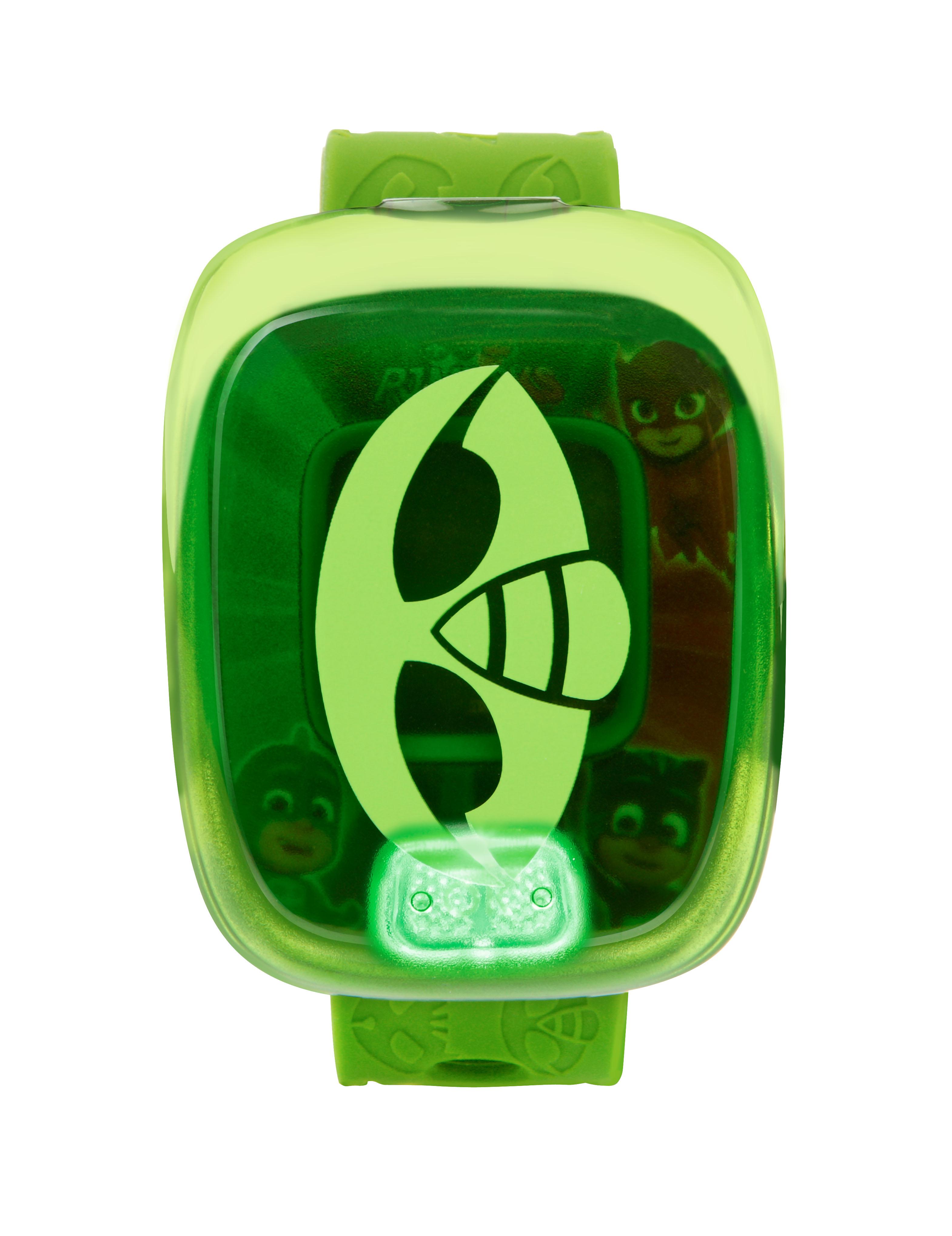 PJ Masks Super Gekko Learning Watch