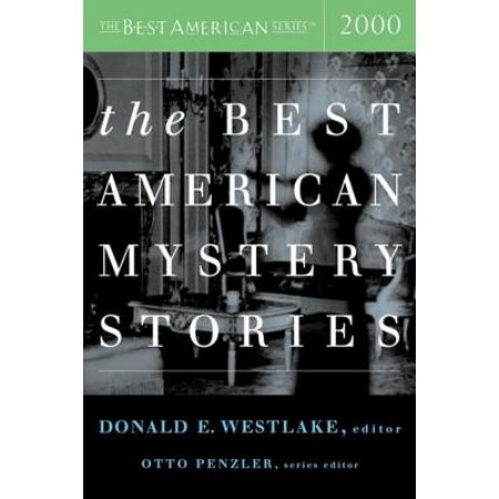 The Best American Mystery Stories 2000 (Best Gift Under 2000)