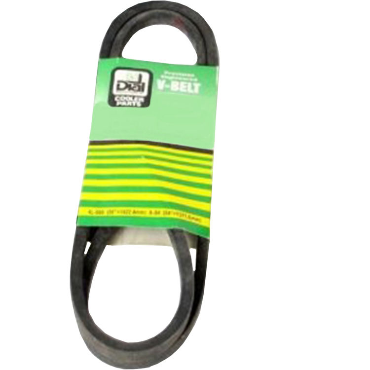 Dial 6568 68 Inches Precision Engineered V-belt