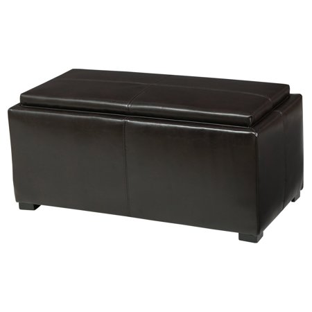 Citrus Park 3 Piece Lift Top Ottoman Set