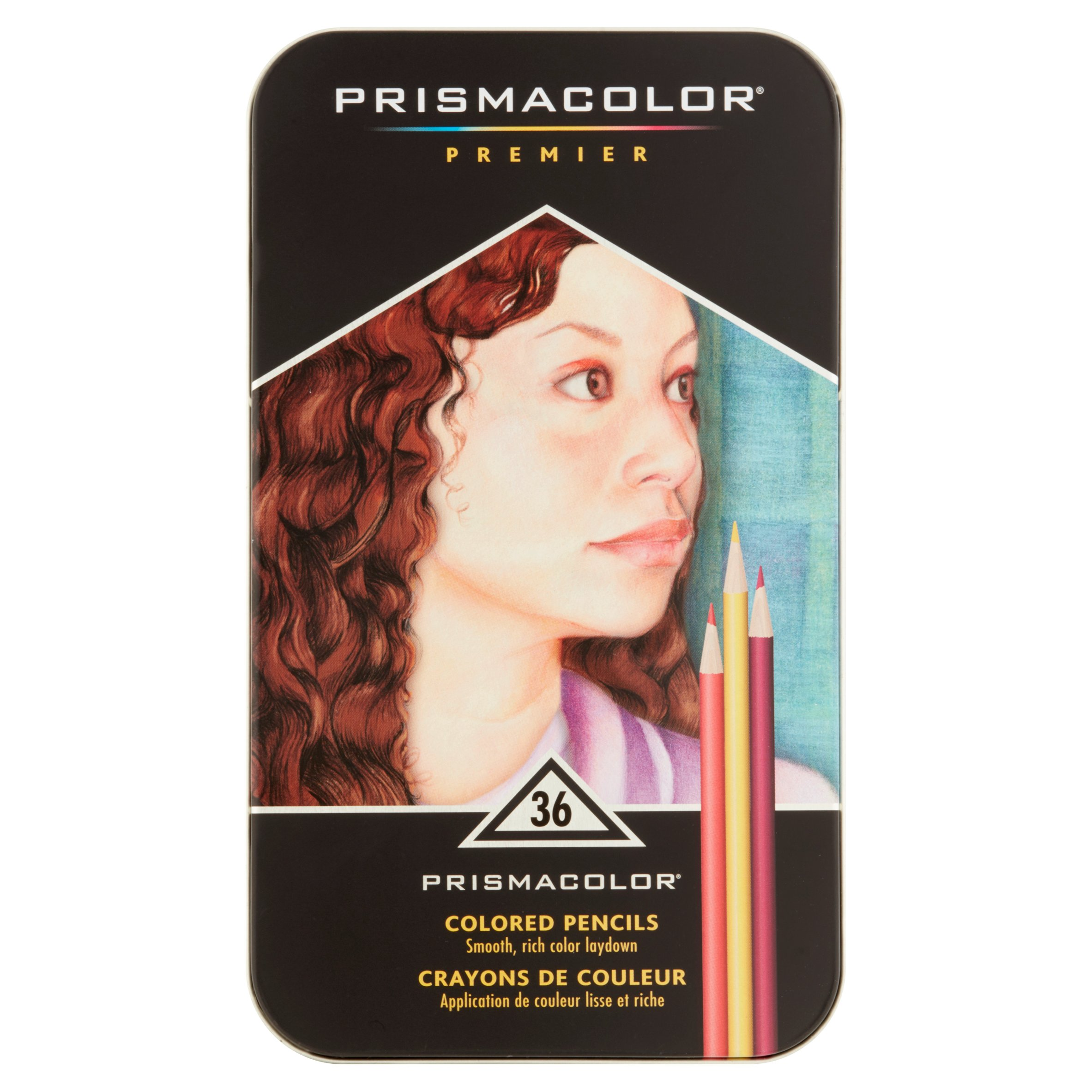 070735928856 Upc Prismacolor Premier Colored Pencil Set Of 36 Upc Lookup