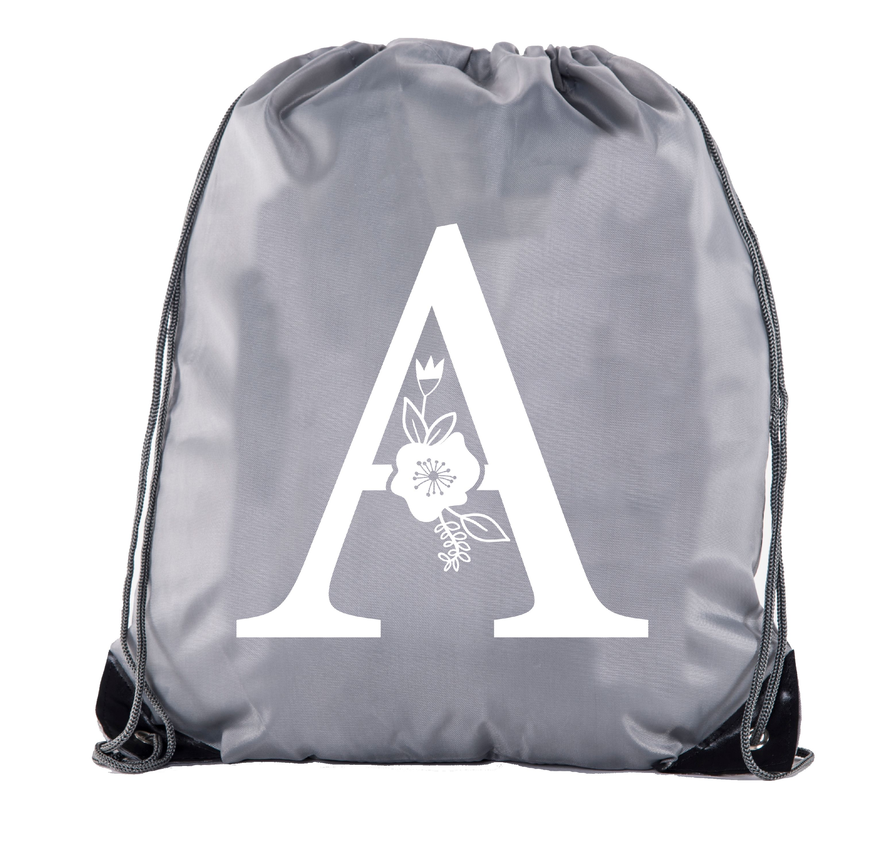 Players String Drawstring Backpack Sinch Fashion Custom Personalized Gift