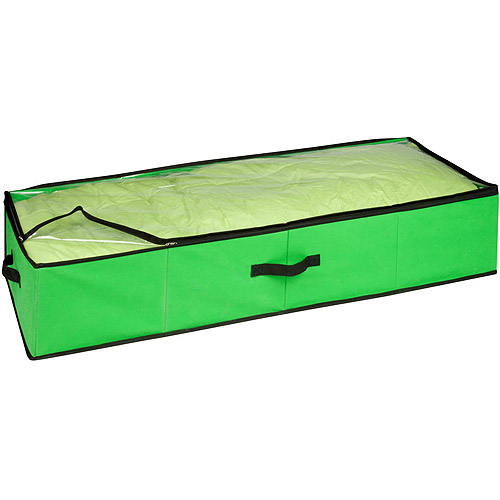 Honey-Can-Do Non-Woven Under-Bed Storage Bag