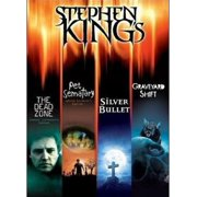Stephen King Collection [dvd] (Paramount) by Paramount