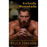Grizzly Mountain - eBook