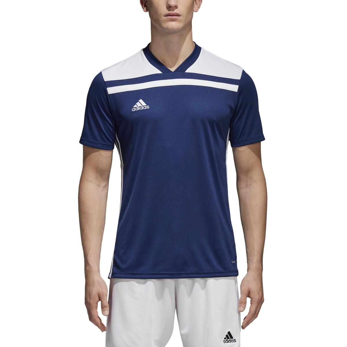 Adidas Mens Soccer Regista 18 Jersey Adidas - Ships Directly From Adidas