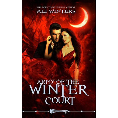 Army of the Winter Court - eBook