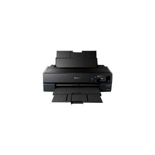 """Epson SureColor P800 17"""" large-format printer color ink-jet Roll (17 in) 2880 x 1440 dpi up to 0.9 min page by Epson"""