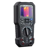 FLIR DM284 Digital Multimeter Kit,50 megohm,TRMS