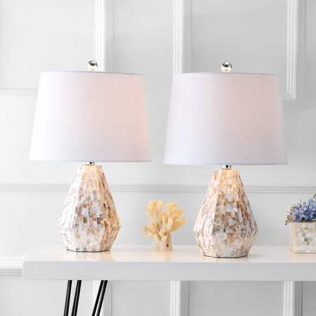 Seashell Table Lamp - Isabella 21
