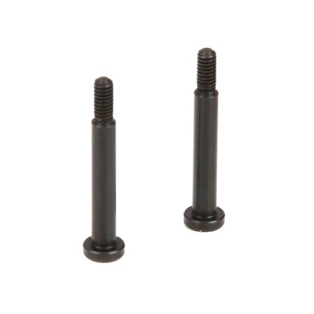 Vaterra Hinge Pin, Front, Rear Lower Track Rod (2): TWH, VTR234024