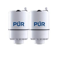 PUR Basic Faucet Water Replacement Filter, RF3375-2, 2 Pack