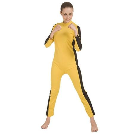 K Billy Morph Suit Medium
