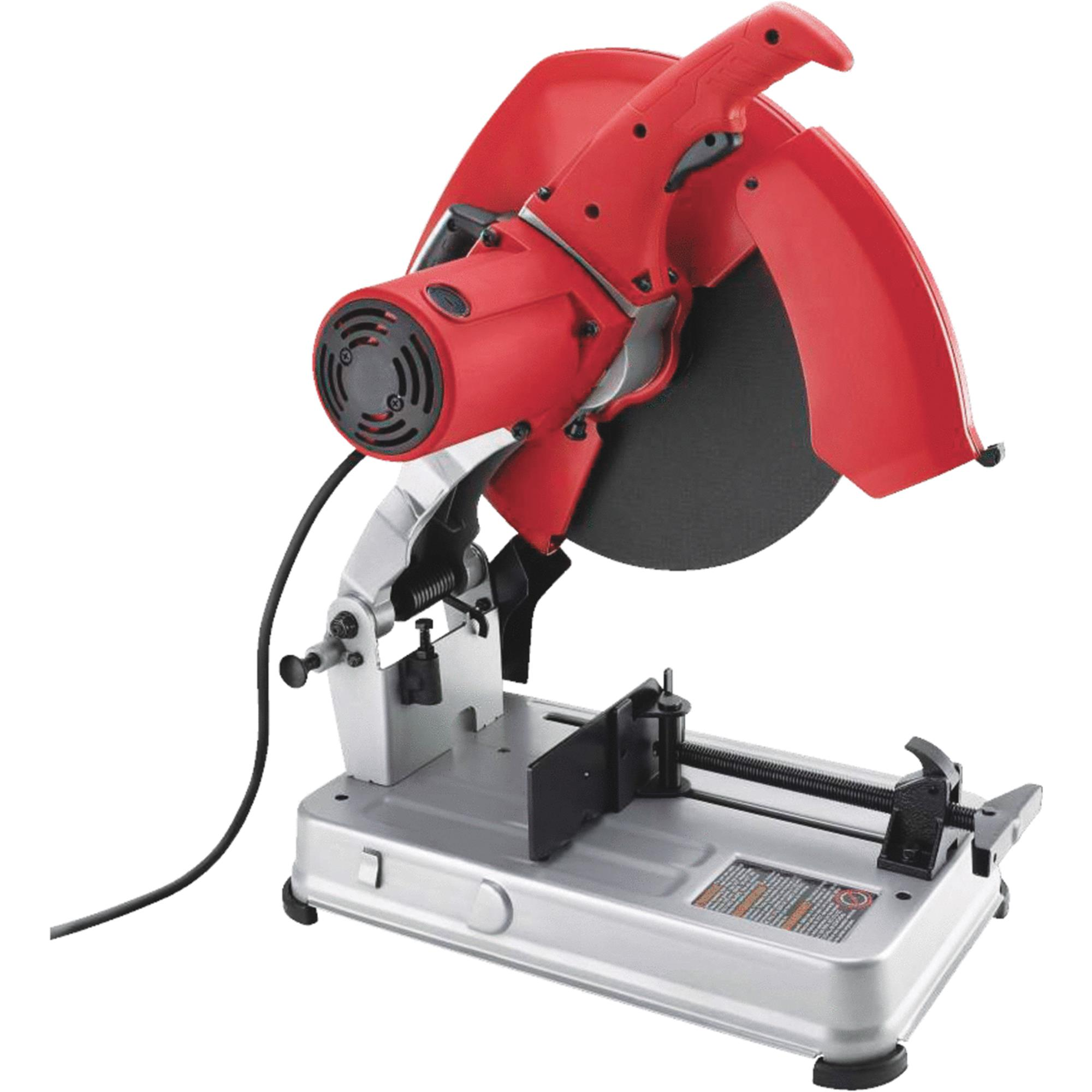Milwaukee 14 In. Chop Saw