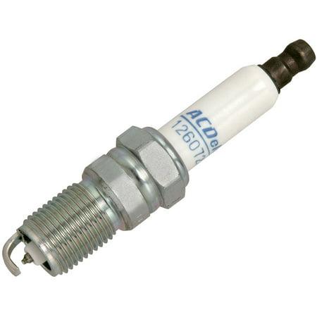 - ACDelco Iridium Spark Plug, 41-993