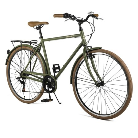 Retrospec Beaumont-7 Seven Speed Men's Urban City Commuter