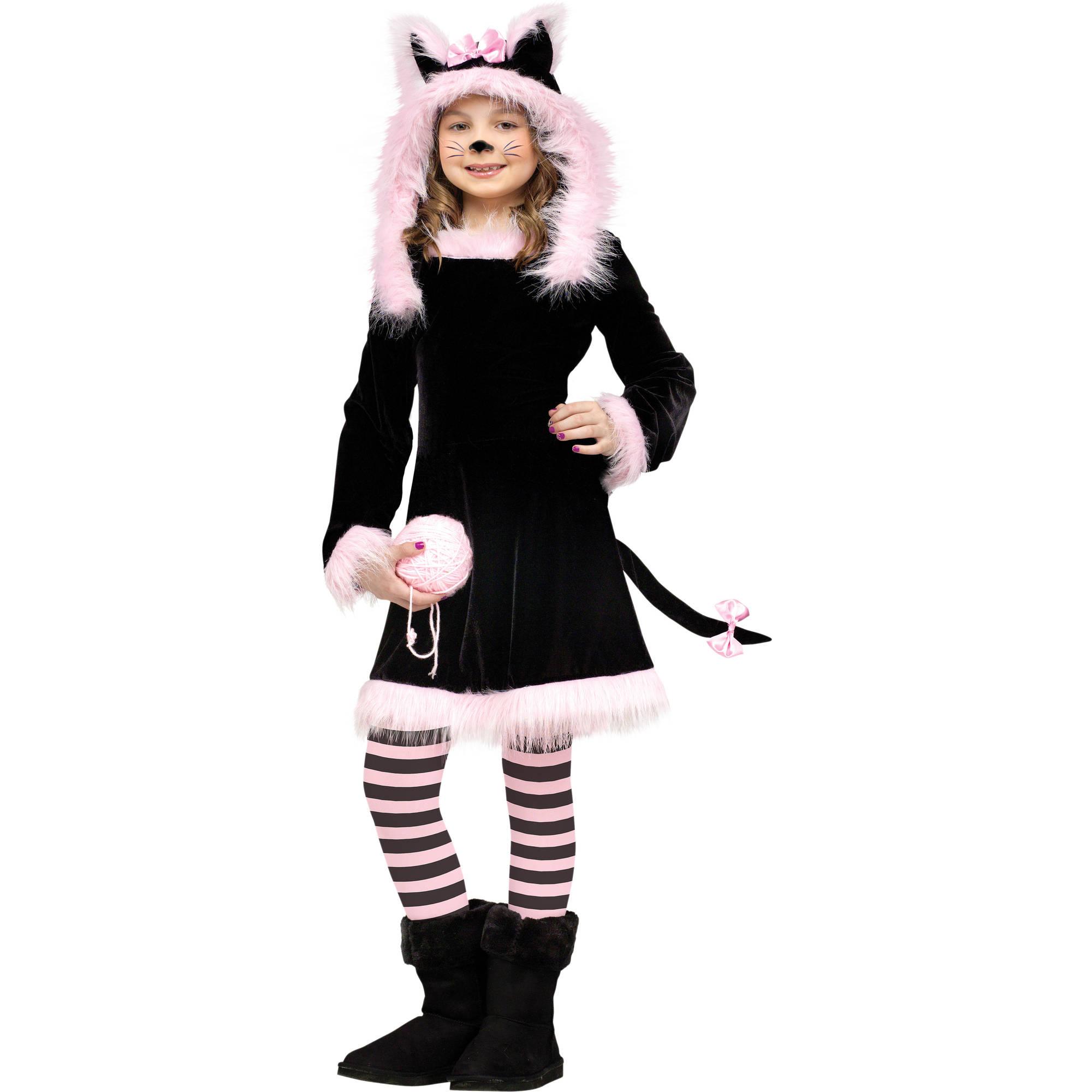 Fun World Sweet Raccoon Costume Child Halloween Costume Walmart Com