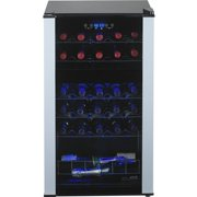 Wine Enthusiast Wine Cooler - 29 Bottle(s) - 2 Zone(s)