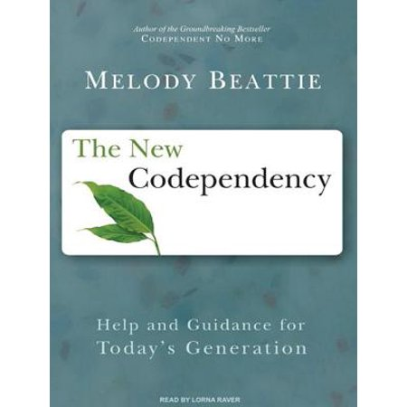 The New Codependency (Audiobook)