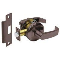 SARGENT 28-65U15 KL 10B Lever Lockset,Mechanical,Passage,Grade 2