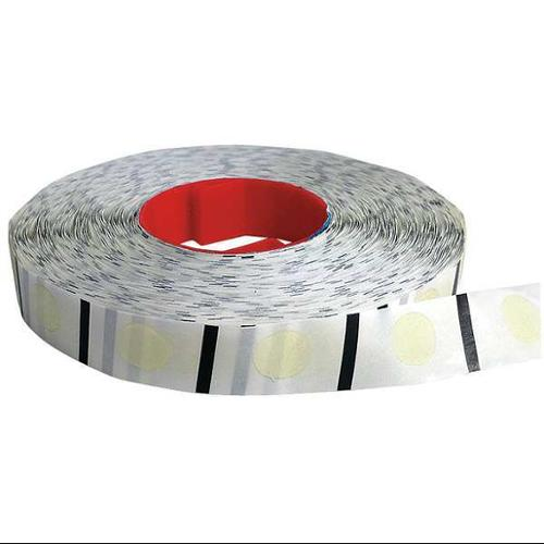 GLUE DOTS DSP41-401 Adhesive Dots, Multipurpose, Clear, PK3000 by Glue Dots