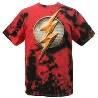 DC Comics Justice League Movie Men's Superhero T-Shirt
