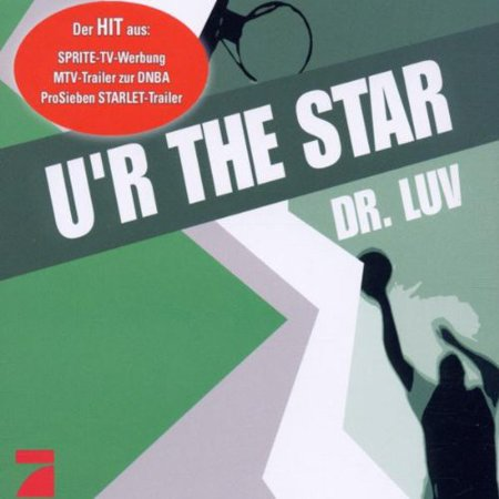 Dr Luv - U R the Star
