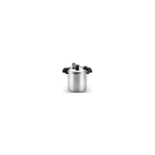 T-fal 22-Quart Aluminium Canner/Pressure Cooker