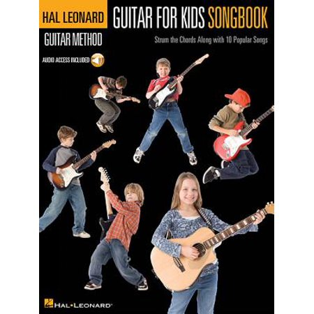 Guitar for Kids Songbook