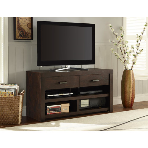 Winston Porter Shute TV Stand for TVs up to 50''