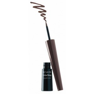 Revlon ColorStay Liquid Liner, 252 Black Brown, .08 fl oz