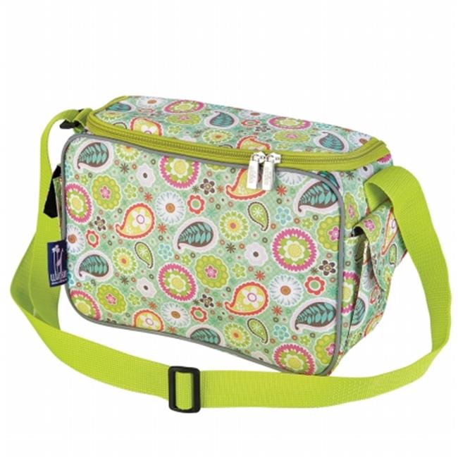 Wildkin 46312 Bloom Lunch Cooler