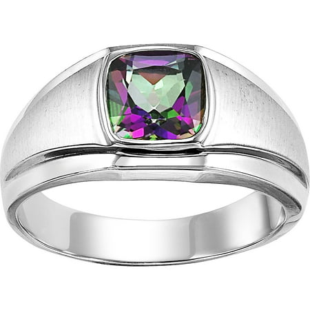 latest white plating gg mystic topaz ring rings deals ctw gold halo genuine in
