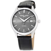 Deals on Frederique Constant Mens Classics 40mm Watch FC-303LGS5B6