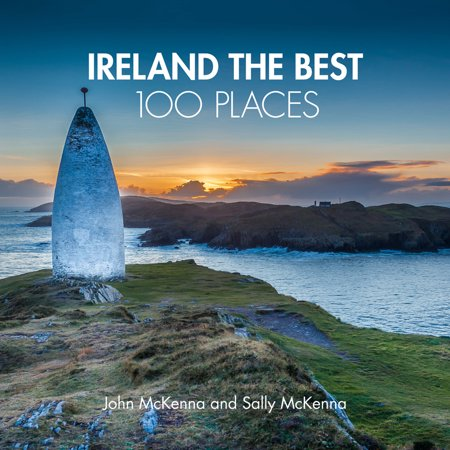 Ireland The Best 100 Places (Best Places For Students To Travel)