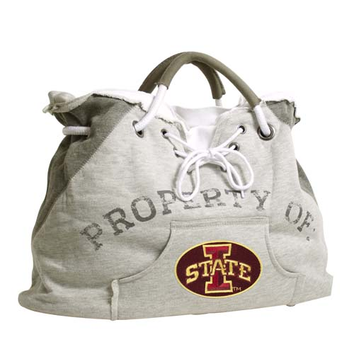 Littlearth Hoodie Tote - Big 12 Teams