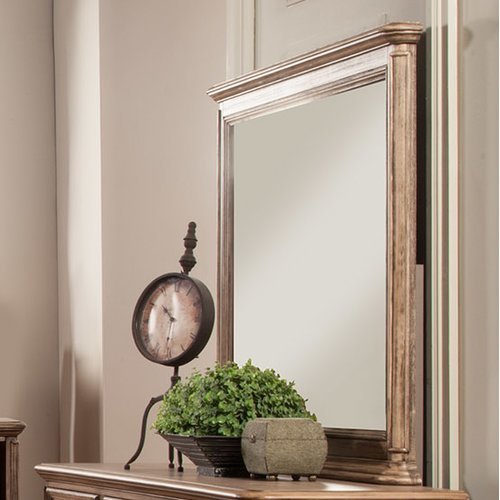 Alpine Furniture Melbourne Dresser Mirror by Alpine Furniture