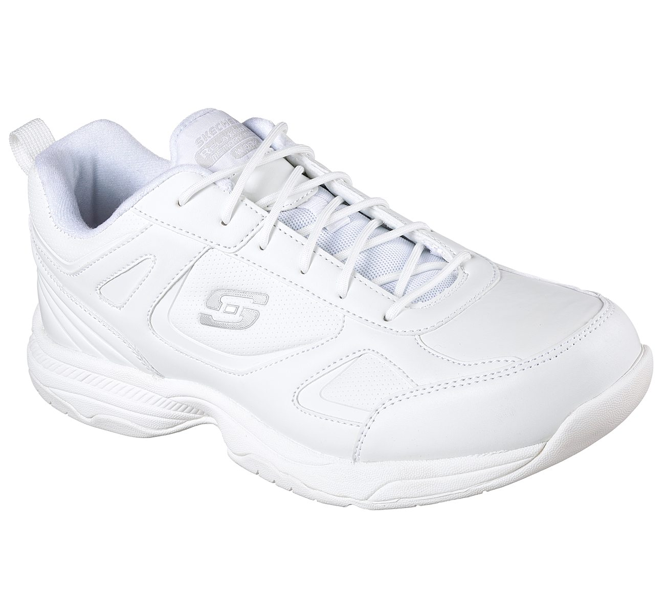Skechers Work Men's Relaxed Fit Dighton