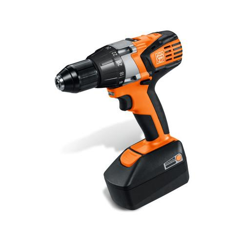 Fein 71131961090 18V Cordless Lithium-Ion 2-Speed Drill Driver