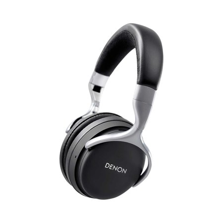 Denon Ah Gc20 Dealer Re Certified Wireless Noise Canceling Headphones